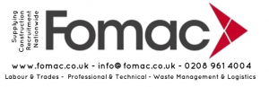 FOMAC - Sticker PNG